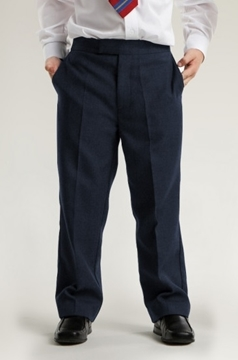 Picture of Boys Trousers - Junior  Trutex (Classic Fit)