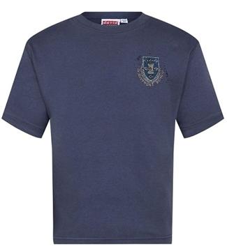 Picture of PE T-Shirts - d'Auvergne