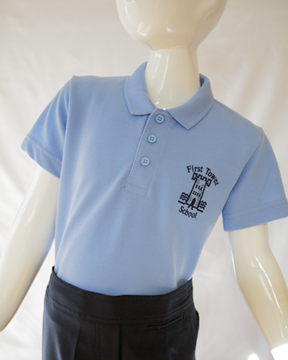 Picture of Polo Shirts - First Tower