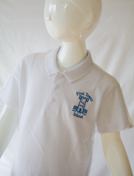 Picture of PE Polo Shirts - First Tower