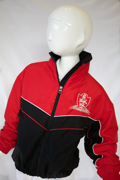 Picture of Tracksuit Top - JC Prep