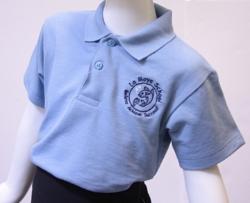 Picture of Polo Shirts - La Moye
