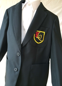 Picture of Blazer-Les Quennevais (Boys)
