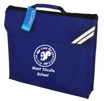 Picture of Book Bags - Mont Nicolle