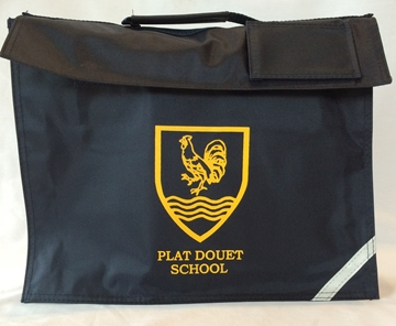 Picture of Book Bags - Plat Douet