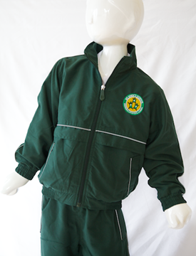 Picture of Reflector Tracksuit Top - St John