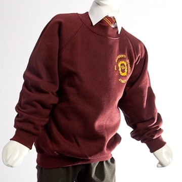 Picture of Sweatshirts - St Saviour