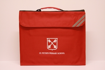 Picture of Book Bags - St Peter