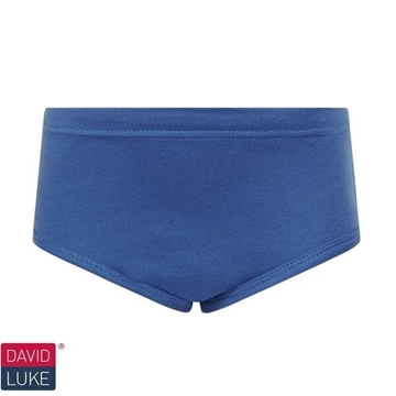 Picture of Cotton Games Briefs - Royal