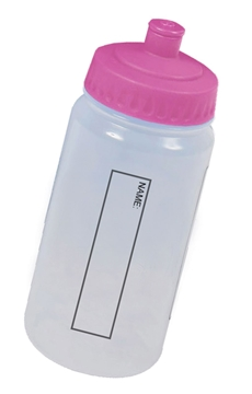 Picture of Drink Bottles - Pink