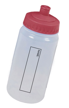Picture of Drink Bottles - Maroon