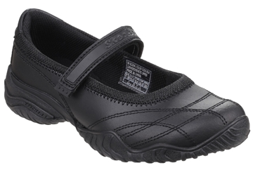 Picture of Girls Shoes - 'Velocity Pouty'