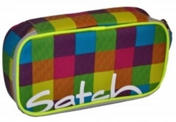 Picture of Satch Pencil Cases - Beach Leach