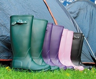 Picture for category Wellington Boots