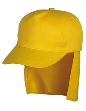 Picture of Legionnaires Caps - Gold