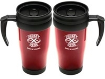 Picture of JRFC M&J Accessories - Thermo-Mug