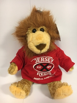 Picture of JRFC M&J Accessories - Jerry the Lion