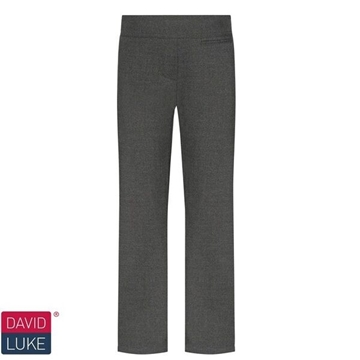 Picture of Girls Trousers - Junior David Luke (Comfort Fit)