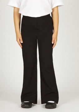 Picture of Girls Trousers - Junior Trutex (Boot Leg)