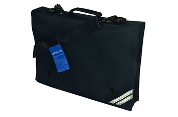 Picture of Document Case - Navy
