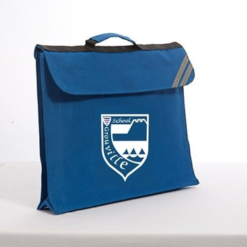 Picture of Book Bags - Grouville