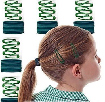 Picture for category Hair Accessories