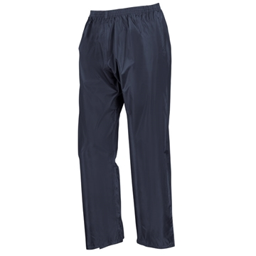 Picture of Waterproof Trouser - Black