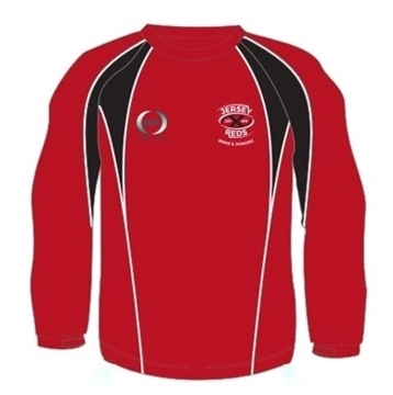 Picture of Jersey Reds M&J Wet Top