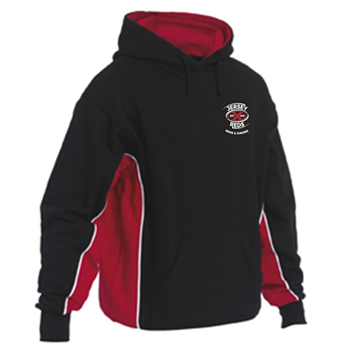 Picture of Jersey Reds M&J Hoodies