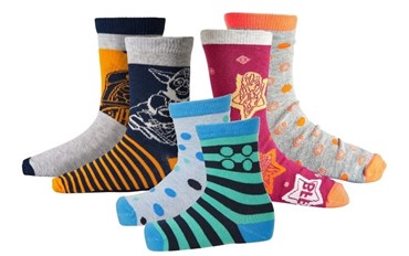 Picture for category LEGO Socks & Tights