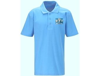 Picture of House PE Polo Shirts - Les Quennevais