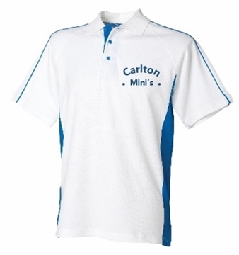 Picture of Carlton Mini's - Polo Shirt