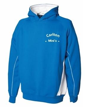 Picture of Carlton Mini's - Hoodie