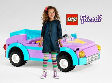 Picture for category LEGO Friends