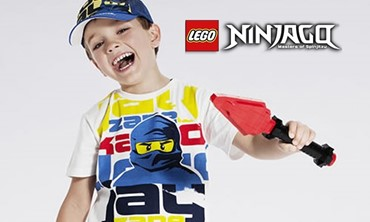 Picture for category LEGO Ninjago