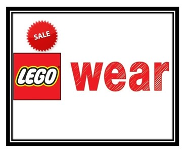 Picture for category LEGO Wear