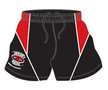 Picture of JRFC M&J Shorts