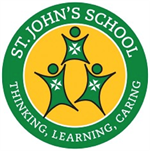 Picture for school St John