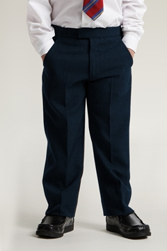 Picture of Boys Trousers - Junior Trutex (Sturdy Fit)