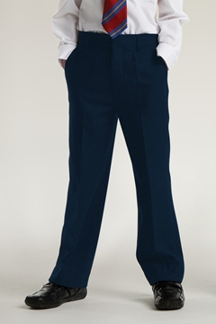 Picture of Boys Trousers - Junior Trutex        Slim Fit