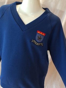 Picture of Sweatshirts - De La Salle Pre-School