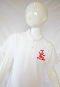 Picture of PE Polo Shirt - JC Prep