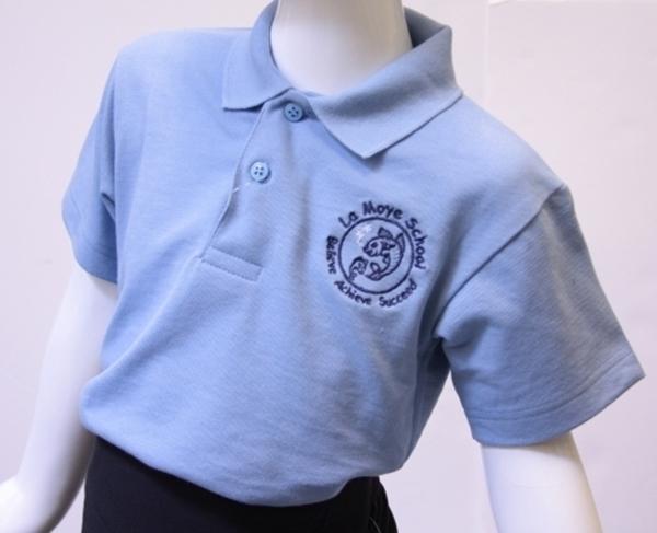 Picture of Polo Shirts - La Moye