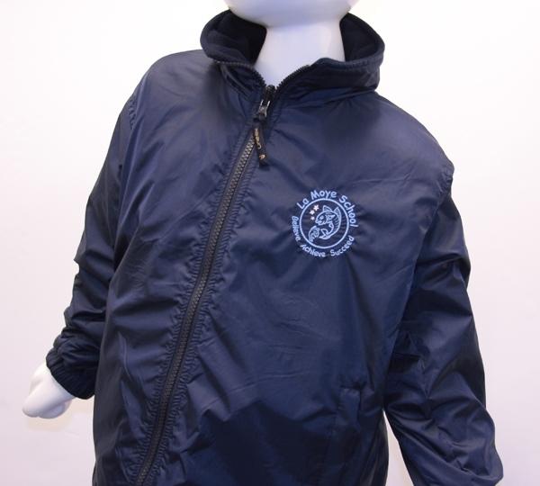 Picture of La Moye - Jacket