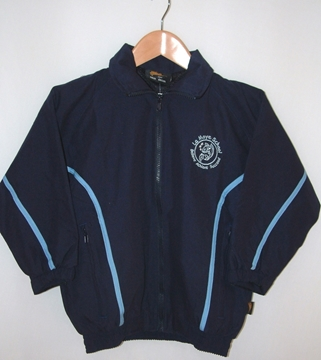 Picture of Tracksuit Top  - La Moye
