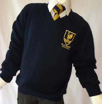 Picture of Sweatshirts - Plat Douet