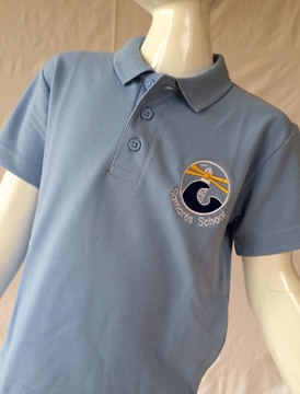 Picture of PE Polo Shirts - Samares