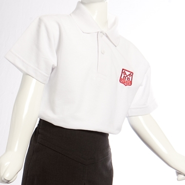 Picture of Polo Shirts - St Peter