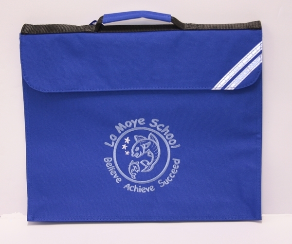 Picture of Book Bags - La Moye