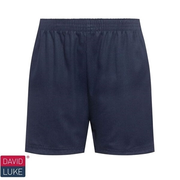 Picture of Classic Sports Shorts - Navy